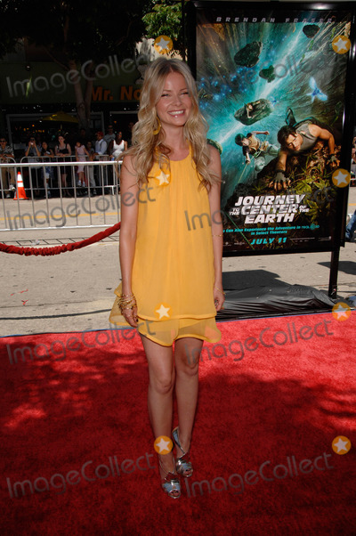 Anita Briem Photo - Anita Briem During the Premiere of the New Movie From Newline Cinema Journey to the Center of the Earth Held at the Mann Village Theatre on June 29 2008 in Los Angeles Photo Michael Germana - Globe Photos
