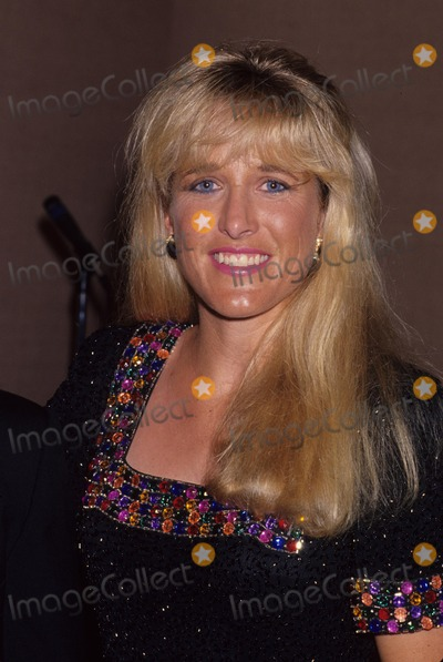 Tracy Austin Photo - Tracy Austin 1992 L4293 Photo by Lisa Rose-Globe Photos Inc