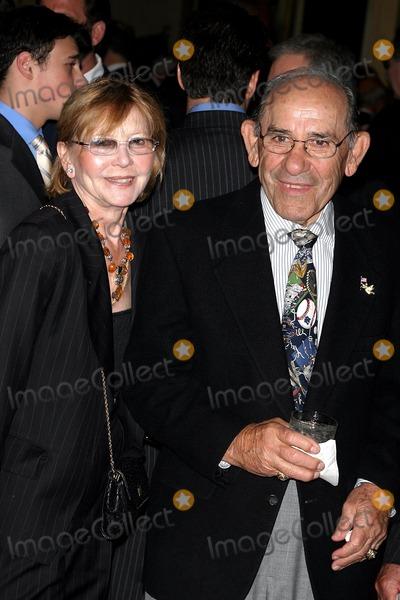 Yogi Berra Photo - K36761JBBITALIAN AMERICAN FOUNDATION JAZZ FEST KICKOFFGRAND HYATT  NEW YORK CITY 04202004 PHOTO JOHN BARRETTGLOBE PHOTOSINC  2004YOGI BERRAK36761JBBITALIAN AMERICAN FOUNDATION JAZZ FEST KICKOFFGRAND HYATT  NEW YORK CITY 04202004 PHOTO JOHN BARRETTGLOBE PHOTOSINC  2004