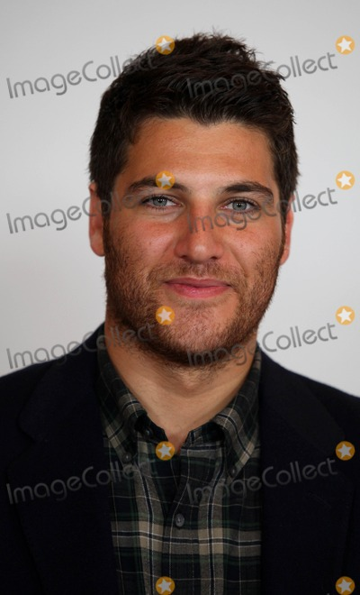Adam Pally Photo - Adam Pally Actor Disney Abc Television Group All Star Mixer in Los Angeles California 08-01-2010 Photo by Graham Whitby Boot-allstar-Globe Photos Inc