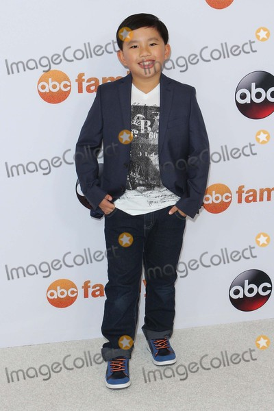 Albert Tsai Photo - Albert Tsai attends Disney Abc Television Groups 2015 Tca Summer Press Tour on August 4th 2015 at Tthe Beverly Hilton Hotel in Beverly Hillscaliforniausa PhotoleopoldGlobephotos