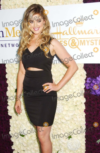 ASHLEY NEWBROUGH Photo - Ashley Newbrough attends the Hallmark Critics Press Tour in Beverly Hillsca on July 292015 Photo by Phil Roach-ipol-Globe Photos 2015 Russell Crowe attends the Premiere of the Water Diviner at the Chinese Theater in Hollywoiodca on April 16 2015 Photo by Phil Roach-ipol-Globe Photos 2015 Russell Crowe attends the Premiere of the Water Diviner at the Chinesetheater in Hollywoodca on April 162015 Photo by Phil Roach-ipol-Globe Photos