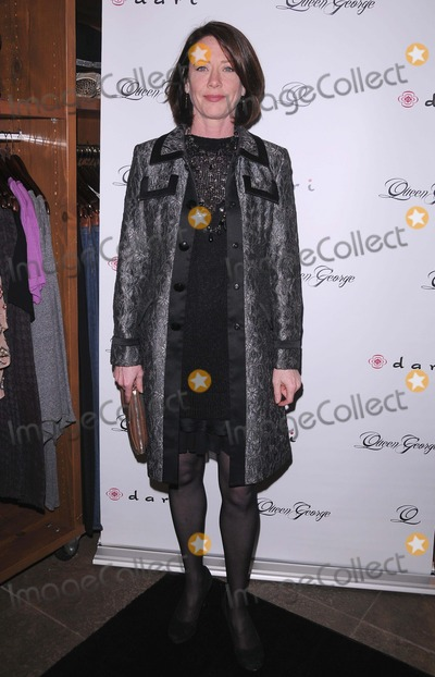Ann Cusack Photo - Launch of Q Jewelry Collection at Dari Boutique in Studio City CA 12312 Photo by Kelly Dawes-Globe Photos copyright 2012 Ann Cusack