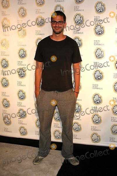 Jonathan Cherry Photo - Celebrity Guests Join the Ns 5th Anniversary Celebration at Marquee Neew York City 06-18-2007 Jonathan Cherry Photo by John B Zissel- Globe Photos Inc