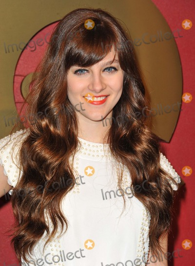 Aubrey Peeples Photo - Aubrey Peeples attending the 5th Annual Qvc Red Carpet Style Held at the Four Seasons Hotel in Beverly Hills California on February 28 2014 Photo by D Long- Globe Photos Inc