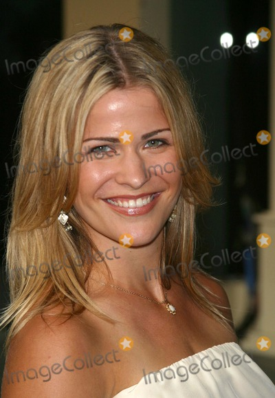 Anne Stedman Photo - - Upn Tca Star Party - at Club One Seven Hollywood CA - 07222003 - Photo by Milan Ryba  Globe Photos Inc 2003 - Anne Stedman
