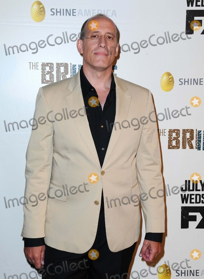 Alex Fernandez Photo - Alex Fernandez attending the Fx Series Premiere Screening of the Bridge Held at the Directors Guild of America in Los Angeles California on July 8 2013 Photo by D Long- Globe Photos Inc