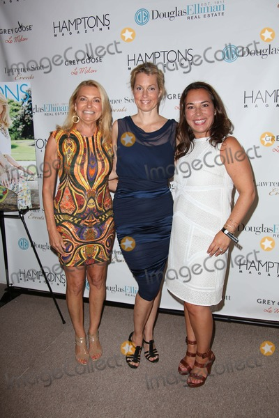 Ali Wentworth Photo - Hamptons Magazine Annual Arthampton Celebration Arthamptons at Novas Art Project Bridgehampton NY July 11 2014 Photos by Sonia Moskowitz Globe Photos Inc Debra Halpert Ali Wentworth Samantha Yanks