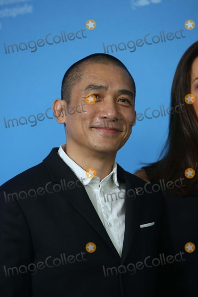 Tony Leung Photo - Actor Tony Leung attends the Jury Photo Call During the 64th International Berlin Film Festival Aka Berlinale at Hotel Grand Hyatt in Berlin Germany on 06 February 2014 Photo Alec Michael - Globe Photos Inc