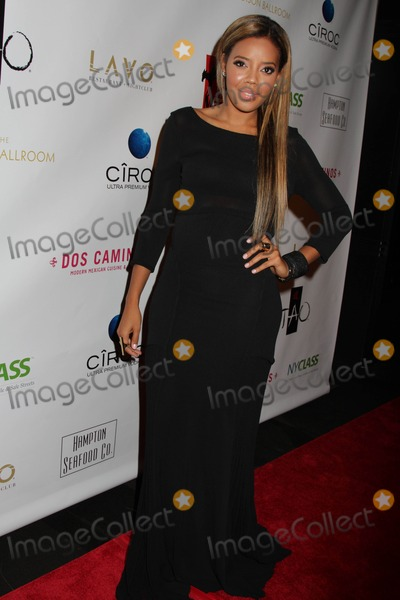 Angela Simmons Photo - A Night of NY Class Gala to Help Ban Carriage Horses in NYC the Edison Ballroom NYC October 23 2012 Photos by Sonia Moskowitz Globe Photos Inc 2012 Angela Simmons