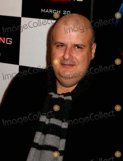 Alex Proyas Photo - Knowing New York City Premiere at Loews Lincoln Square New York City 03-09-2009 Photo by Mitchell Levy-rangefinder-Globe Photos Inc 2009 Alex Proyas