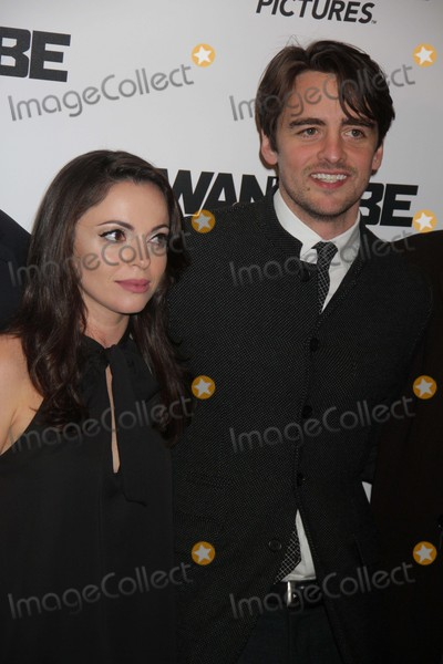 Adriana DeMeo Photo - Adriana Demeo at NY Premiere of the Wannable at Crosby Street Hotel Screening Room2-2015 John BarrettGlobe Photos