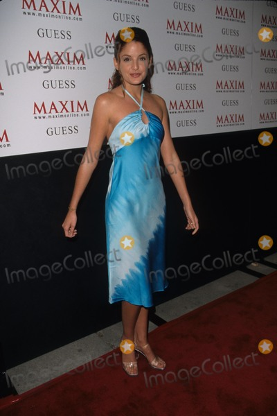 Alexis Thorpe Photo - Alexis Thorpe Maxim Party Maxim Hotel Los Angeles 2000 K19468fb Photo by Fitzroy Barrett-Globe Photos Inc