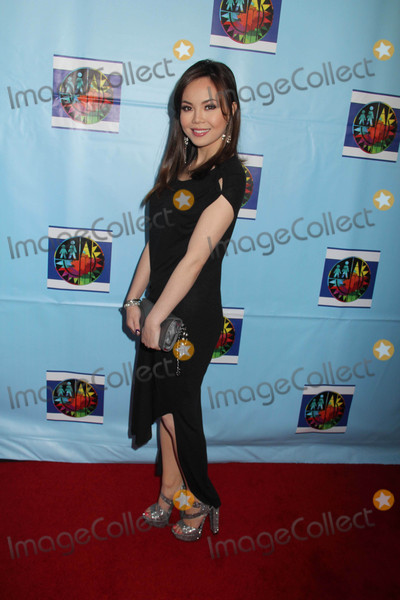 Anna Maria Perez de Tagle Photo - Los Angeles Unified School Districts First Ever Series of lets Celebrate District Wide Arts Festival Academy of Motion Picture Arts  Sciences Beverly Hills CA 05272015 Anna Maria Perez DE Tagle Clinton H WallaceipolGlobe Photosinc