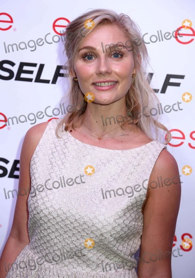 Clare Bowen Photo - Self Magazines Rock the Summer Party Ph-d at Dream Downtown NYC July 16 2013 Photos by Sonia Moskowitz Globe Photos Inc 2013 Clare Bowen