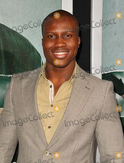 Amadou Ly Photo - Amadou Ly attending the Los Angeles Premiere of Alex Cross Held at the Arclight Theater in Hollywood California on October 15 2012 Photo by D Long- Globe Photos Inc