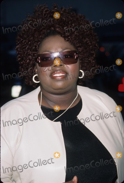 Angie Stone Photo - Angie Stone at 15th Soul Train Music Awards Shrine Auditorium Los Angeles 2001 K21202fb Photo by Fitzroy Barrett-Globe Photos Inc