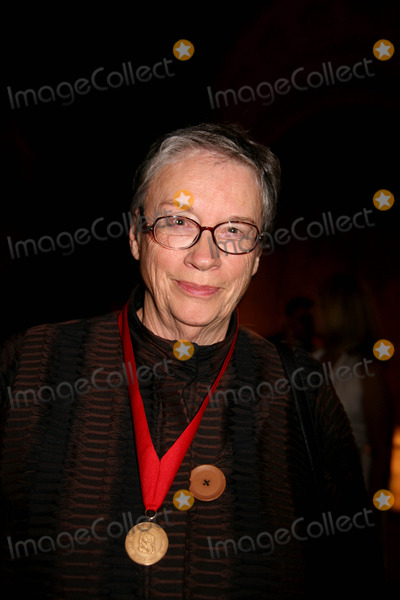 Annie Proulx Photo - The New York Public Librarys Annual 2009 Library Lions Gala the Humanities and Social Sciences Library NYC 11-02-2009 Photos by Sonia Moskowitz Globe Photos Inc 2009 Annie Proulx