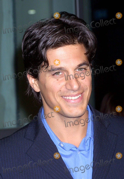 Andrew Davoli Photo - Andrew Davoli K26472eg - Los Angeles Premiere of Collinwood Cinerama Dome Hollywood CA Sept 30 2002 Photo by Ed Geller EgiGlobe Photos Inc