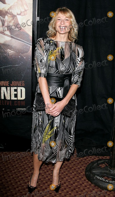 Angie Milliken Photo - Angie Milliken Actress the Condemned Premiere Arclight Theater Hollywood California 04-23-2007