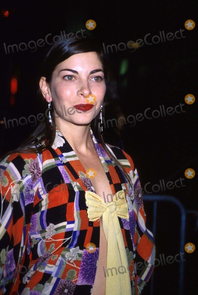 Mina Badie Photo - 2102 New York Roger Dodger Premiere at Chelsea 9 Photo by Ken Babolcsayipol IncGlobe Photos Inc I7094kba 2002 Mina Badie