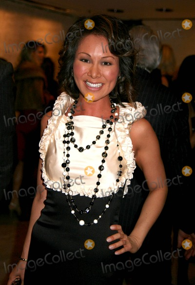 Alina Cho Photo - The Society of Memorial Sloan-kettering Center Hosts Their Annual Fall Gala Titled Fete Dhiver the Four Seasons Restaurant NYC 11-04-2009 Photos by Sonia Moskowitz Globe Photos Inc 2009 Alina Cho