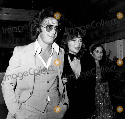 Victor Drai Photo - Jackie Bisset with Victor Drai Photo by Globe Photos Inc