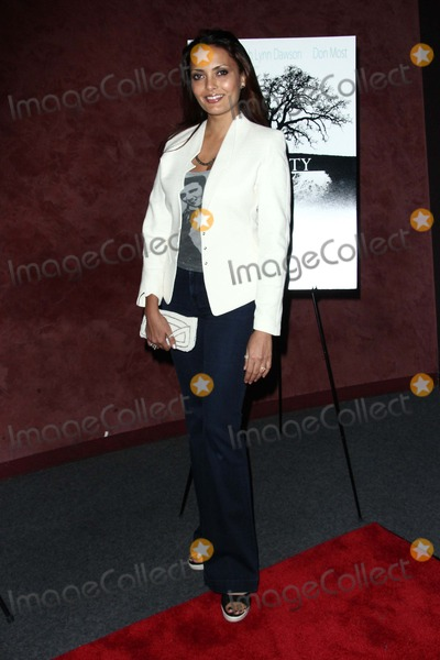 Allegra Riggio Photo - Allegra Riggio attends Los Angeles Premiere of Duality Held at the Landmark Theater on September 3rd 2014 in Los Angeles California Photo tleopoldGlobephotos