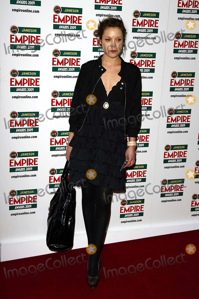 Antonia Campbell-Hughes Photo - Antonia Campbell-hughes Actress the 2009 Jameson Empire Awards Park Lane London 03-29-2009 Photo by Neil Tingle-allstar-Globe Photos Inc 2009