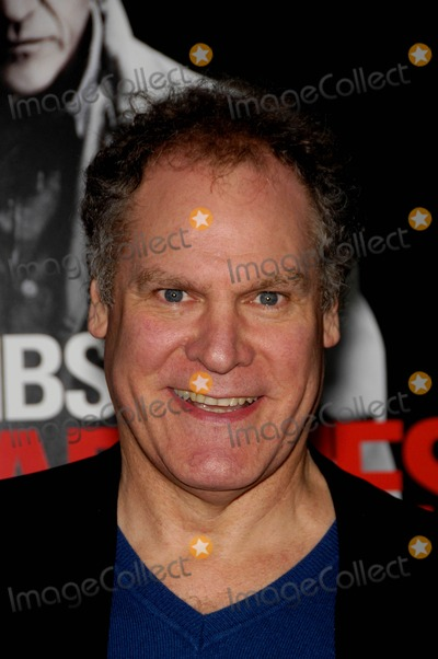 JAY SANDERS Photo - Jay O Sanders During the Premiere of the New Movie From Warner Bros Pictures Edge of Darkness Held at Graumans Chinese Theatre on January 26 2010 in Los Angeles Photo Michael Germana - Globe Photos Inc