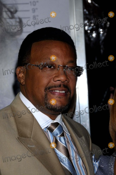 Judge Greg Mathis Photo - NY Screening Madea Goes to Jail Amc Loews Lincoln Center NYC 02-18-2009 Judge Greg Mathis Photo by Ken Babolcsay-ipol-Globe Photos 2009