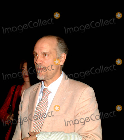 Nan Talese Photo - DIRECTOR JOHN MALKOVICH K30293MLPREMIERE OF THE DANCER UPSTAIRSHOSTED BY FOX SEARCHLIGHT PICTURES AND GAY AND NAN TALESE AT THE BRYANT PARK HOTEL SCREENING ROOM AND CELLEAR BAR IN NEW YORK CITY4292003PHOTO BYMITCHELL LEVYRANGEFINDERGLOBE PHOTOS INC  2003
