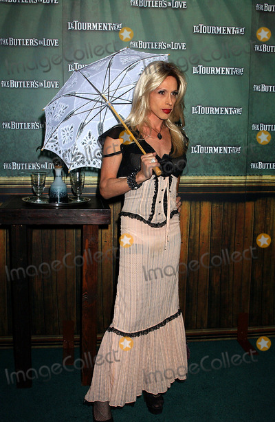 Alexis Arquette Photo - the Premiere of Butlers in Love  Hollywood CA 06-23-2008 Photo by Phil Roach-ipol-Globe Photos Alexis Arquette