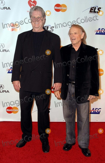 Al Jardine Photo - Musicares Person of the Year Tribute to Neil Young at the Los Angeles Convention Center in Los Angeles CA 01-29-2010 Photo by James Diddick-Globe Photos  2010 Brian Wilson and AL Jardine
