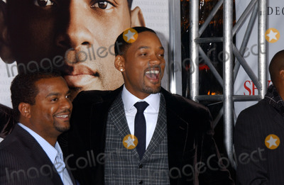 Alfonso Ribiero Photo - the Premiere of Seven Pounds at Mann Village Theatre Los Angeles CA 12-16-2008 Photo by Phil Roach-ipol-Globe Photos Will Smith Alfonso Ribiero