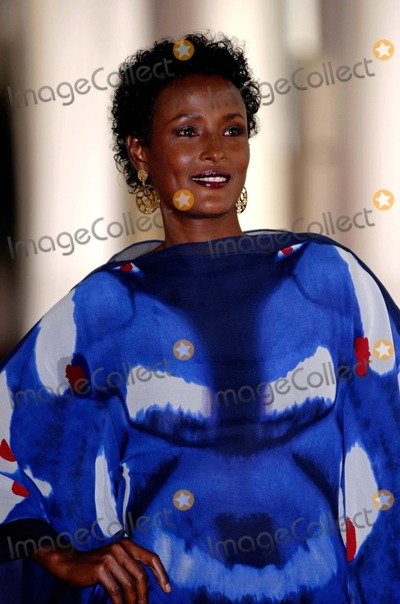 Waris Dirie Photo - Waris Dirie Desert Flower Photocall 66th Venice Film Festival Venice Italy September 05 2009 Photo by Roger Harvey-Globe Photos Inc 2009