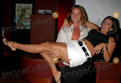 Ava Ramone Photo - Island Fever 3 Release Party Starring Jesse Jane and Devon at Aura Studio City CA (092204) Photo by ClintonhwallaceipolGlobe Photos Inc2004 Evan Stone and Ava Ramone