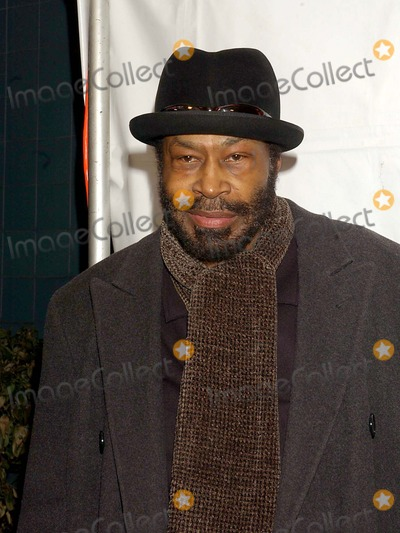 Anthony Chisholm Photo - Lackawanna Blues Screening Chelsea West Theatre New York City 02-07-2005 Photo Byken Babolcsay-ipol-Globe Photos Inc 2005 Anthony Chisholm