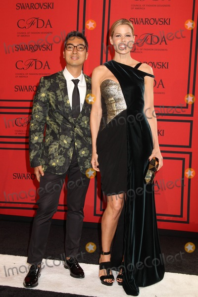 ALICE STEPHENSON Photo - The 2013 Cfda Fashion Awards Alice Tully Hall Lincoln Center NYC June 3 2013 Photos by Sonia Moskowitz Globe Photos Inc 2013 Mary Alice Stephenson