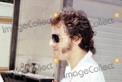 Bruce Springsteen Photo - 1981 Bruce Springsteen Photo by Bob PattersonGlobe Photos