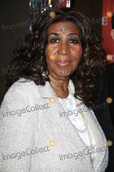 Aretha Franklin Photo - The Fashion Group International Presents the 30th Annual Night of Stars Galaxy Cipriani Wall Street NYC October 22 2013 Photos by Sonia Moskowitz Globe Photos Inc 2013 Aretha Franklin