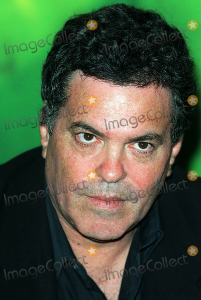 Amos Gitai Photo - Amos Gitai Film Director Ly Venice Film Festival 2001 Ita 04092001 Bk71b12c Credit AllstarGlobe Photos Inc