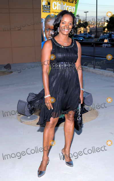 Vanessa Bell Calloway Photo - Bishop Charles E Blake Presents First Annual Save Africas Children Music Festival at West Angeles Cathedral on September 26 2008 in Los Angeles California Vanessa Bell Calloway Photo by Lemonde Goolode-Globe Photos