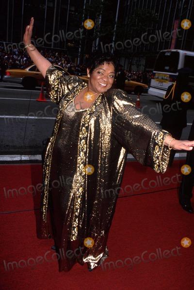 Nell Carter Photo - Nell Carter 1998 Sonia MoskowitzGlobe Photos Inc Nellcarterretro