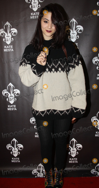 Fivel Stewart Photo - Fivel Stewart arrives at Kate Mesta VIP Launch Party