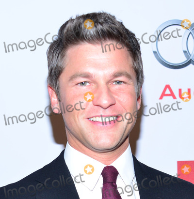 Nigel Barker Photo - NEW YORK - APRIL 15  Actor David Burtka attends Nigel Barker and The Estee Lauder Companies to be honered at Point Foundation benefit on April 15th 2013 in New York New York  (Photo by Godwin OkolieImageCollectcom)