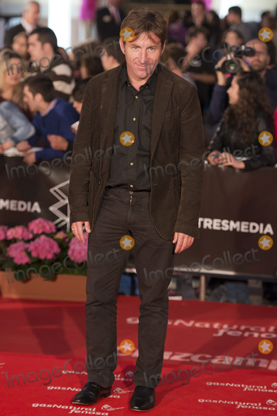 Antonio De la Torre Photo - MALAGA SPAIN April 24 Spanish actor Antonio de la Torre attends the red carpet for the 16th Festival of Malaga in Malaga Spain