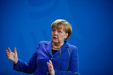Angela Merkel Photo 5
