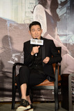 Photo - Firestorm press conference