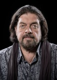 Alan Parsons Photo 5